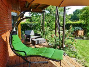 meilleur Parasol jardin