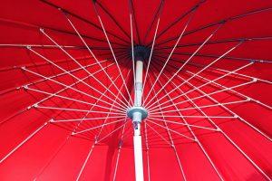 prix Parasol jardin